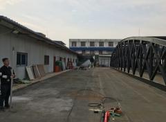 鋼結構房屋改造前安全性檢測案例